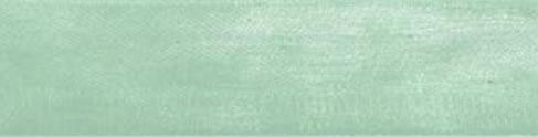 Plain organza Ribbons_Pastel green