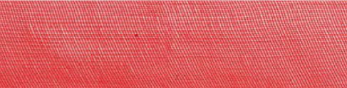 Plain organza Ribbons_Red