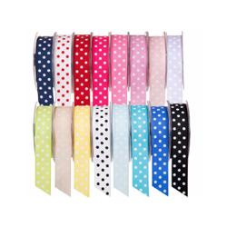 Polka-Dot-ribbons